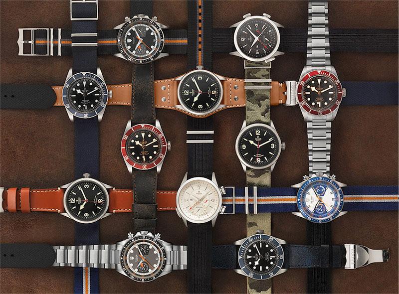 Các sản phẩm đồng hồ Tissot đều sở hữu thiết kế tinh xảo, phong cách đa dạng