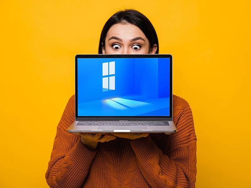 Hệ điều hành Windows 11
