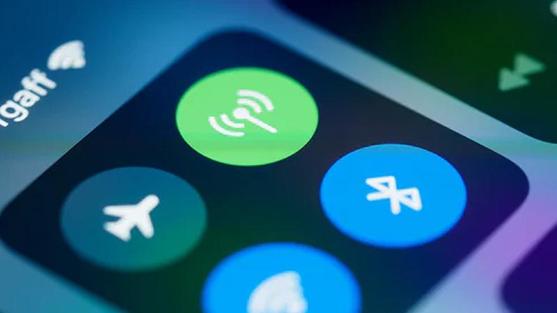 Sử dụng 3G/4G khi kết nối WiFi không ổn định