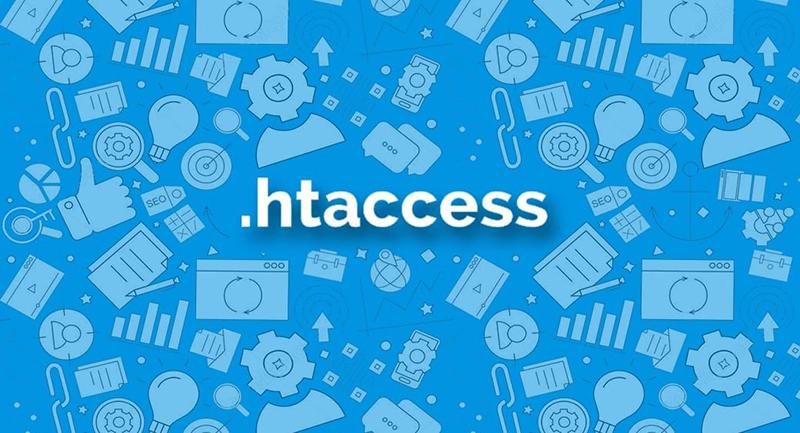 Vị trí file .htaccess