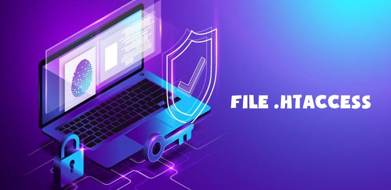 Những chức năng của file .htaccess