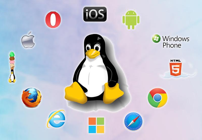 Tạo file .htaccess dựa trên hệ điều hành Linux