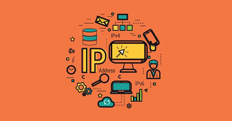 Thiết lập cấm IP truy cập