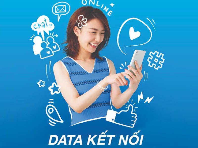 Đăng ký gói cước 3G của các nhà mạng