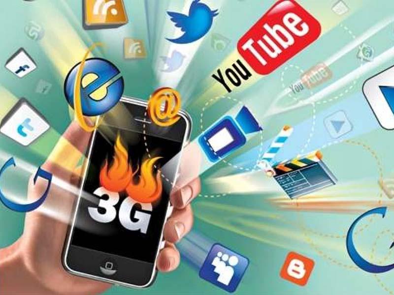 Không đăng ký 3G nhưng bật lên vẫn bị trừ tiền vào tài khoản gốc