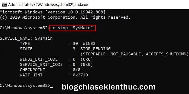 cach-tat-superfetch-sysmain-tren-windows-10 (7)