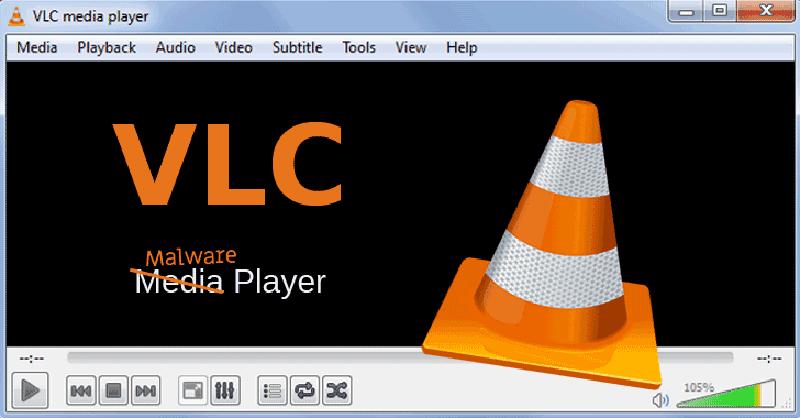 Phần mềm VLC