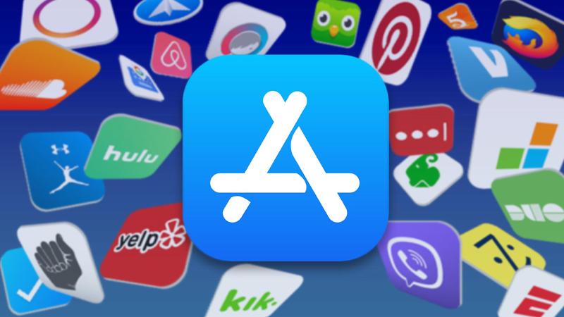App Store bị chuyển vùng sang Trung Quốc, Anh, Mỹ có thể do xuất xứ sử dụng