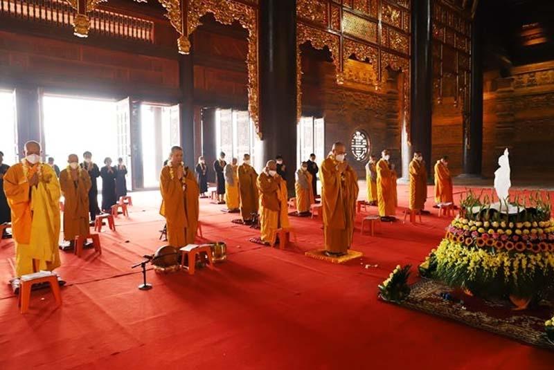 Năm BE trên iPhone là năm được ký hiệu trong lịch Phật giáo