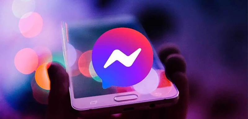 Cập nhật phiên bản mới của Messenger
