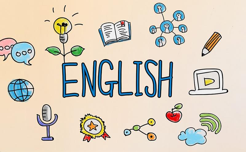 Từ vựng tiếng Anh ứng với từ